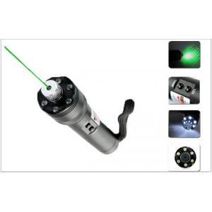 China Lampe-torche verte de laser [indicateur vert de laser + lumière de torche de LED] (TD-GLP-01) on sale