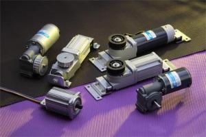 China DC Brushless Gear Motor (BLDC Motor) on sale