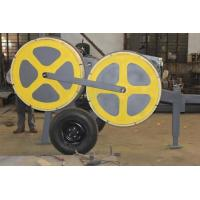 30KN Stringing Hydraulic Puller Tensioner For OPGW ADSS Transmission Project