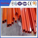 China customized color 6063 OEM aluminium coating,coating materials aluminum wholesale