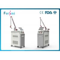 China Highly praised by customers,multifunctional medical laser machine,steel body shell,ND Yag Laser Machine on sale