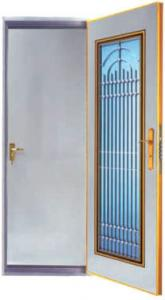 China Electric roller shutter on sale