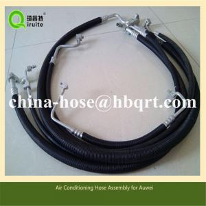China R134a Thin Wall A10 Auto Air Conditioning Hose Assembly on sale