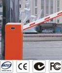 Porte automatique de barrière de C.C garant le boom de Contorl