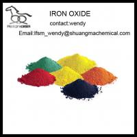 hot sale iron oxide