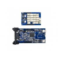 2014 R2 Single board with bluetooth TCS CDP Pro Plus obd2 obd 2 for car and truck professional diagnostic tool tools sca