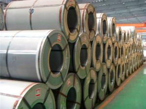 China SPCC cold rolled steel coil on sale