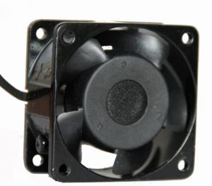 China 60 × 60 × 30 mm Fridge Cooling Fan /  Refrigerator fan / Dryer fan 2.5 Inch on sale