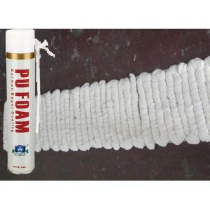 China el tipo limpiador del verano 750ml del espray de la espuma de la PU/espuma del aislamiento del espray puede Uno-componente on sale