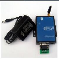 China USR GPRS DTU RS232 RS485 TO GPRS CONVERTER on sale