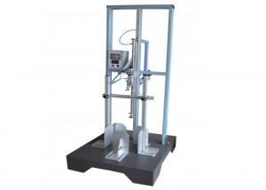 China Luggage Pull Rod Fatigue Testing Machine , Baggage Reciprocating Tester on sale