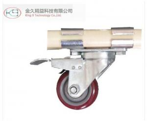 China 3 Inch Swivel Caster Wheel (K-302A) on sale