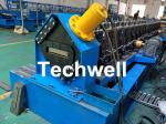 Auto Changeover Between 150 And 300mm Cable Tray Profile Roll Forming Machine