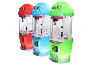 China Claw Arcade Teddy Bear Plush Toy Crane Vending Machine on sale