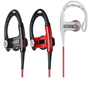 China Monster power sports ear-hook headphones on sale