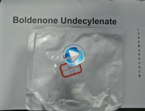 China high quality and purity  boldenone Undecylenate(Equipoise) nice price on sale