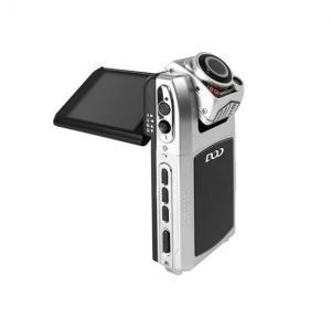 China Cycle portatif de F900LHD enregistrant Li - enregistreur de la voiture de batterie d'ion DVR avec les pixels 20*240 on sale