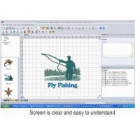 Digital Image Stitch Creator (D.I.S.C) to automate the digitizing process