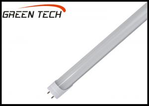China AC85 - 265V LED Tube Strip Lights , High Lumen Cool White LED Tube Lights on sale