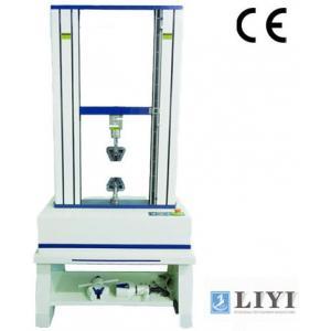 China Machine d'essai universelle en aluminium de plaque d'obturation on sale