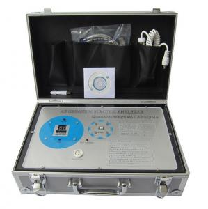 China Bio-Resonance Practitioner Quantum Body Health Analyzer Computer Aided Testing System on sale