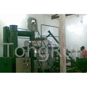 China Industrial Lube Oil Purification Machine Lightweight Low Noise ISO 9001 Approved on sale