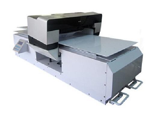 2014 new Free Rip software pants printer machine in good