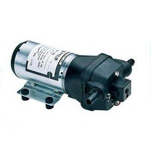 China DC12V/24V Mini High Pressure Diaphragm Water Pump on sale