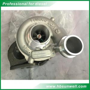 China Original/Aftermarket  High quality  GT1444Z diesel engine parts Turbocharger  778401-5008S for  Land Rover Discovery on sale