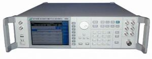 China RF Signal Generators Power Output Of + 7dBm ~ - 135dBm Update with USB Disk on sale