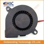 La fan del ventilador de la impresora del CNC 12V3D de Lear, RepRap RAMPS el ventilador de la impresión de Prusa Mendel 3d
