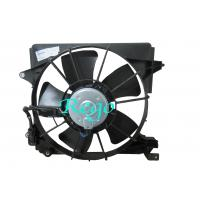Plastic Material Electric Motor Radiator Cooling Fans Honda Civic SD 12 - 14 Use