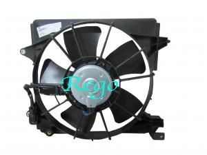 China Plastic Material Electric Motor Radiator Cooling Fans Honda Civic SD 12 - 14 Use on sale