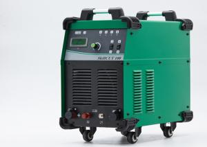 China IGBT Type DC Inverter Air Plasma Cutting Machine SkillCUT100 For Metal Cutting on sale