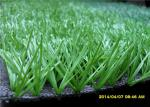 China UV-resistent Soccer Artificial Grass Synthetic Turf , Gauge 5/8 32mm wholesale
