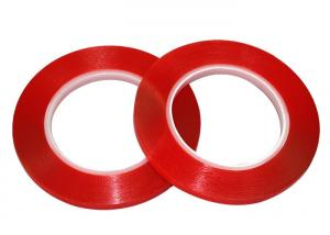 Quality Heavy Duty Mounting Double Sided Acrylic Adhesive Tape Outstanding Durability for sale