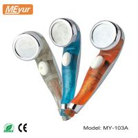 China MEYUR New Spa Shower Head with Aroma Function on sale