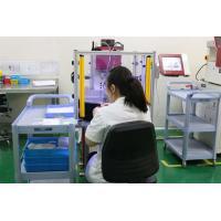Clean Room Plastic Injection Molding , Professional Custom Plastic Molding