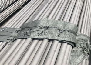 China ASTM Standard Seamless Alloy Steel Pipe With TP304H 1.4948 / X6CRNI18-10 on sale