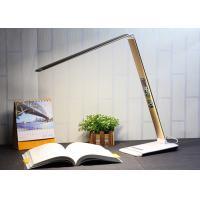 Popular Adjustable Led Desk Lamps High Definition Display + Alarm Clock + Calender
