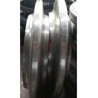 AISI H13 H-13(1.2344,X40CrMoV5-1,SKD61,DC53)Forged Forging Steel tunnel boring machine TBM Discs CUTTING Cutter Rings
