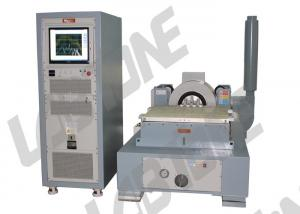 China Vibration Test Equipment With Slip Table For Optoelectronics Instrument With ISO Standard supplier