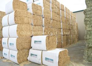 China Wear Resisting Hay Bale Sleeves Woven Polypropylene Cloth BOPP Film on sale