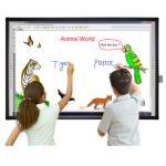 84 Whiteboard interactivo infrarrojo IPBoard