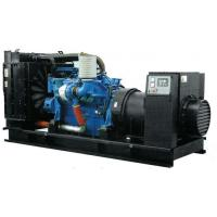 China 1100KW MTU Diesel Generating Sets , Water-Cooled , 4-Stroke on sale