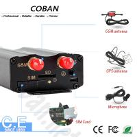 China Cheap tk 103 server software car gps tracker coban tracker home gpstrackerxy.com on sale