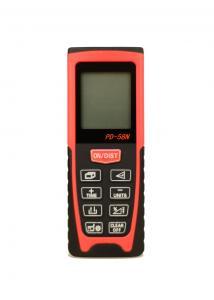 China PD-58N Handheld Digital Laser Distance Meter  Rangefinder 80 meters on sale