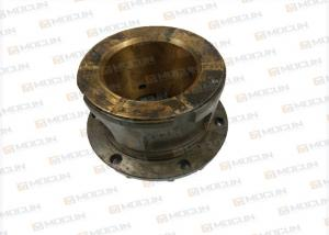 China Metal Sleeve Bushing SD32 Bulldozer Spare Parts , Black Excavator Track Rollers 175-30-36108 on sale
