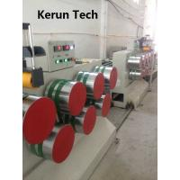 PP Packaging Belt Making Strapping Band Machine FullY Automatic/Plastic extruder