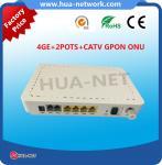 White plastic 100% Original New HUAWEI EchoLife GPON ONU/ONT HG8546M